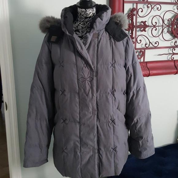 5c63b821d Women's down coat by Utex Design